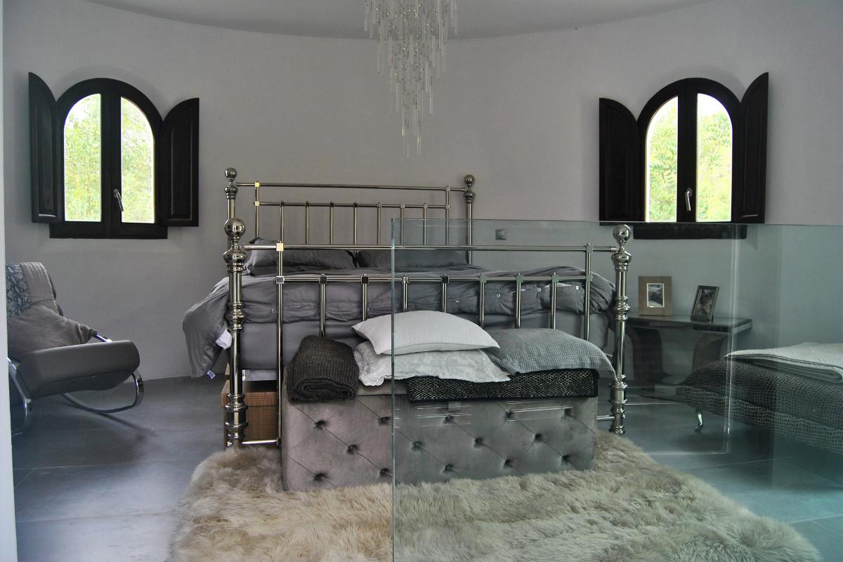Reforma de una vivienda en Ibiza