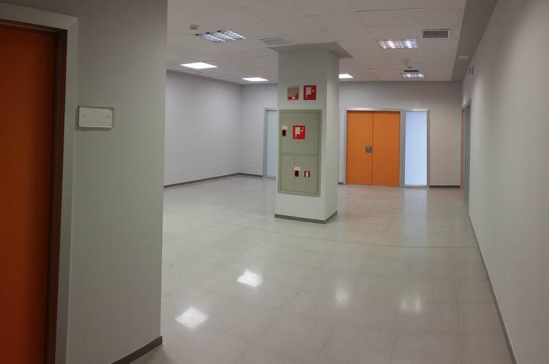 Reforma en el Hospital General de Almansa